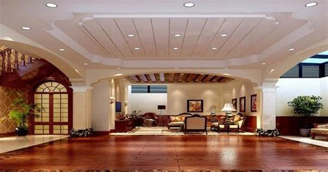 Classic Ceiling Design by Ceiling Designs For Your Living Room Decor Around The World