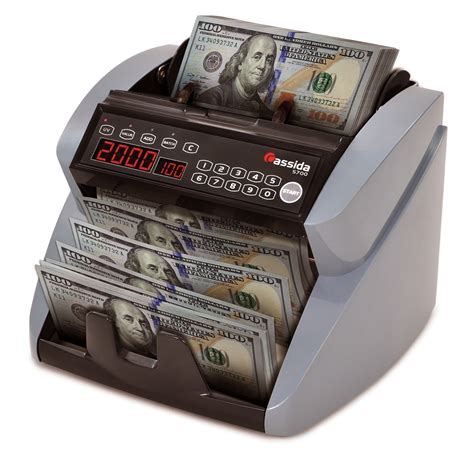 Bill Counter around the office your office stop cassida 5700