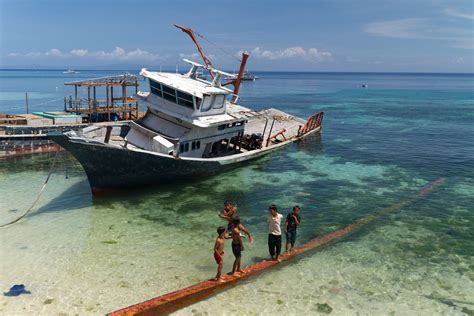 fishing boat for sale cebu travels with switzer eight unforgettable days in the