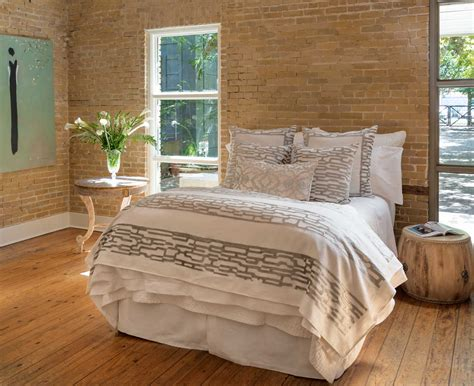 lili alessandra bedding lili alessandra christian white linen pillows and bedding collection