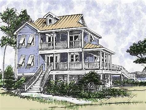piling house plans beach house on pilings plans two stories beach house plans