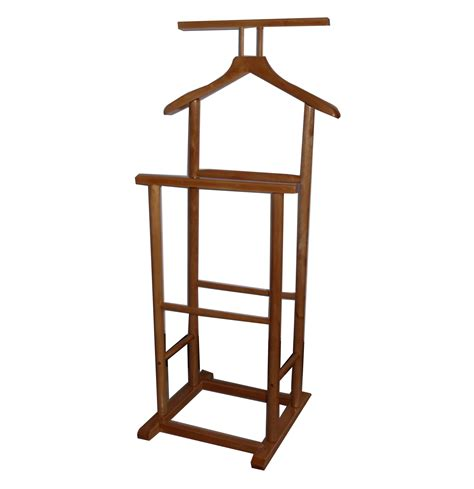 new single coat clothes valet butler garment stand