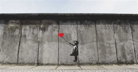 huge banksy art exhibit happening  toronto