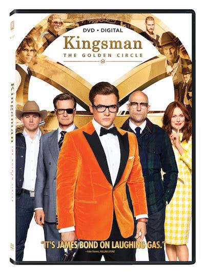 kingsman the golden circle kingsman the golden circle fox
