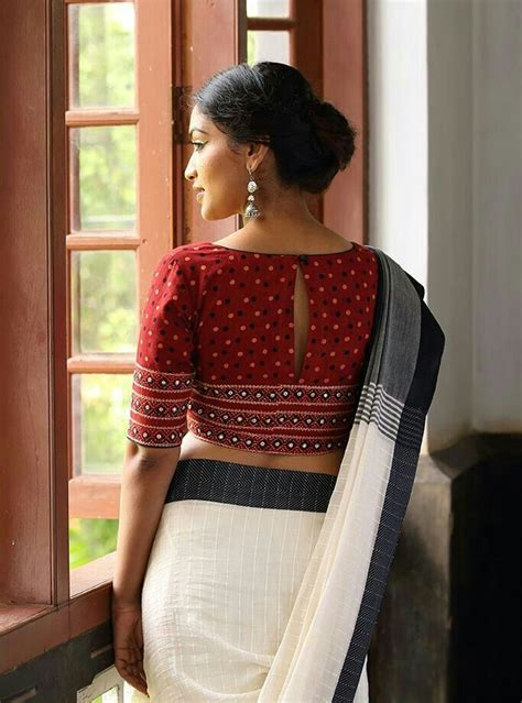 Gorgeous Blouse 17 best ideas about saree blouse patterns on
