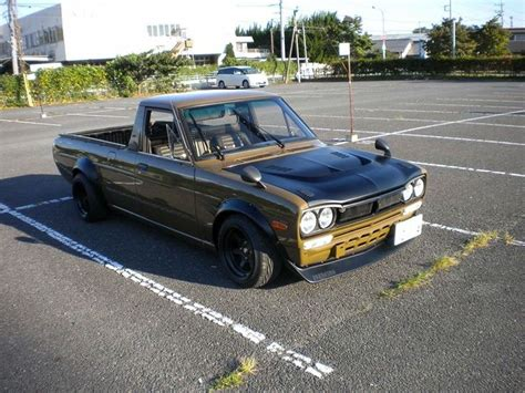 78 datsun truck 78 best images about datsun 1200 truck on