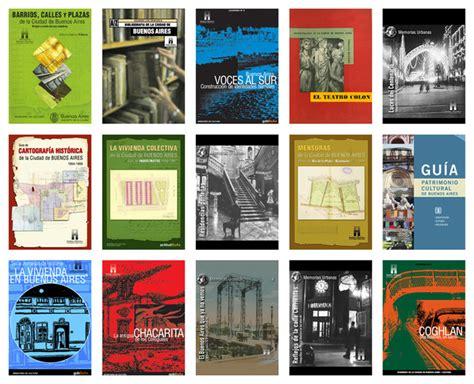libros de diseno arquitectura pdf gratis 41 libros sobre historia y patrimonio de la arquitectura argentina para descargar gratis