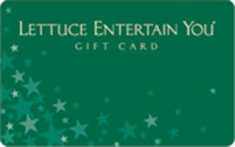 Lettuce Entertain You Gift Card Locations - giftcardbin