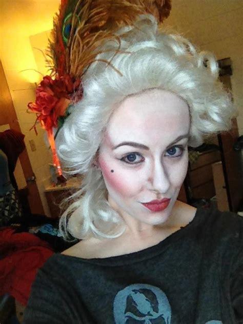 1000  images about Theatre makeup on Pinterest   Flapper