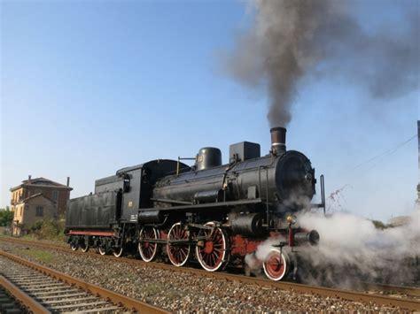 treni pavia pavia il viaggio amarcord sul treno a vapore 1913 1
