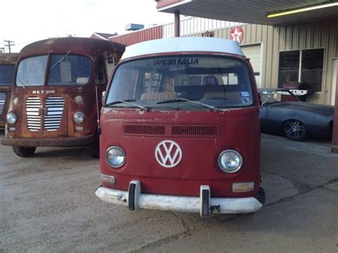 volkswagen van hippie for sale 1970 vw volkswagen westfalia cer rv bus vanagon van