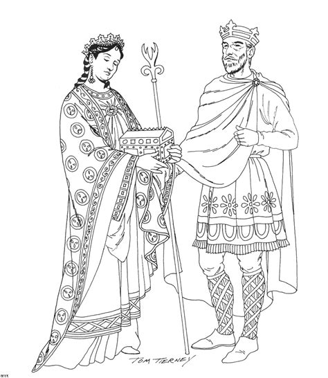 middle ages coloring pages coloring pages