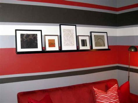 striped wall ideas planning ideas horizontal wall painting techniques