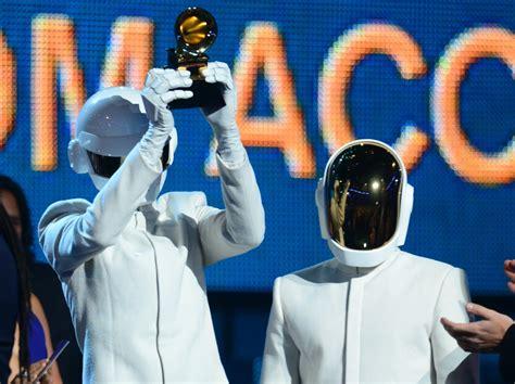 daft punk year daft punk lorde and macklemore win major grammy awards