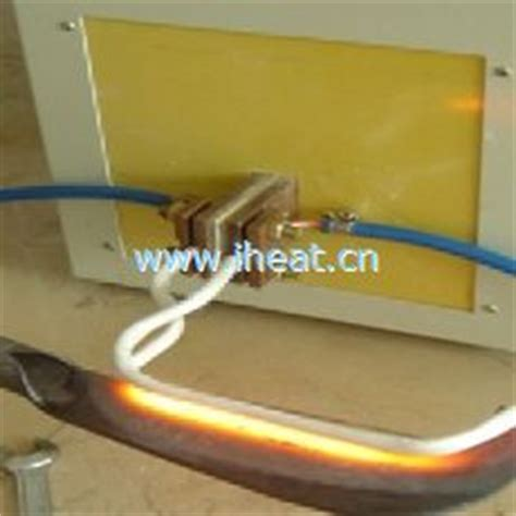 induction heat knife induction hardening knife induction heating expert