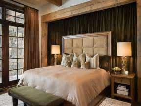 Bedroom Decorating Ideas Usa Slopeside Chalets By Locati Architects Homedsgn