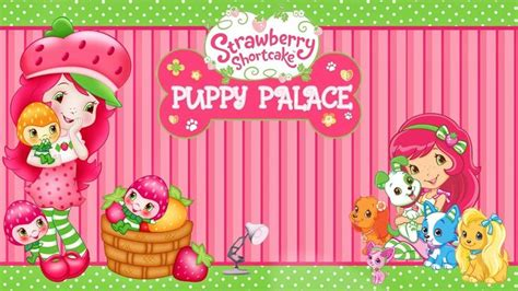 strawberry shortcake puppy palace 540 best images about pixar spoofs on