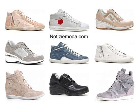 sneakers nero giardini primavera estate 2014 sneakers nero giardini primavera estate 2014