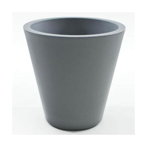 serralunga vasi serralunga vaso new pot 50 grigio