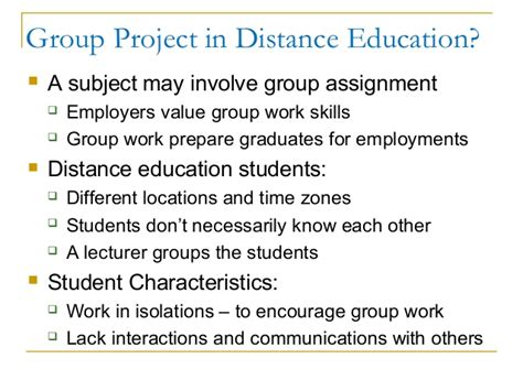 Distance Learning Mba Pros And Cons by Pros And Cons In Using Interact For Assignment