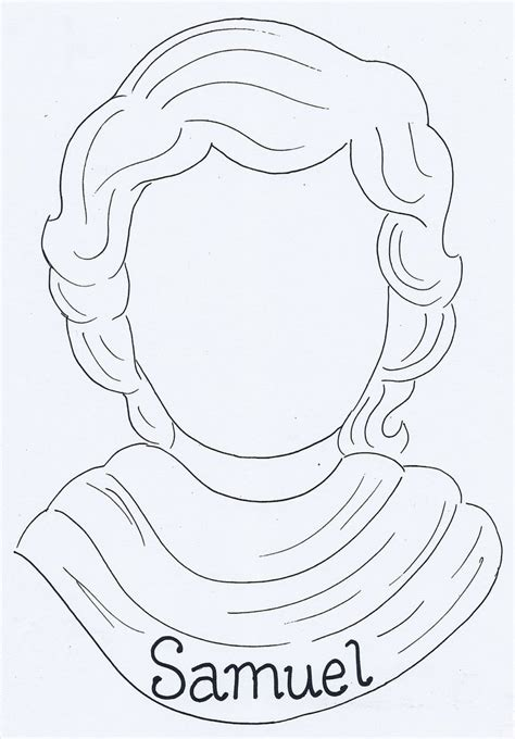 lds coloring pages follow the prophet follow the prophet samuel from grandma music s lds