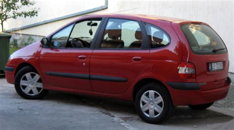 renault scenic 2002 image gallery renault scenic 2003