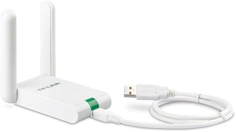 Usb Wifi Adapter Tp Link Tl Wn7200nd tp link tl wn822n 300mbps high gain wireless n usb adapter