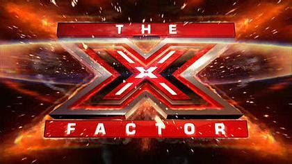 background x factor music the x factor wikipedia
