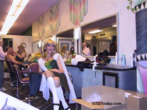 crossdresser salons salon makeover gallery crossdressers related keywords