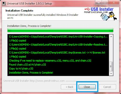 membuat bootable windows xp ke flashdisk cara membuat usb bootable semua versi windows ke flashdisk