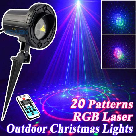 2017 wholesale outdoor star christmas lights laser shower