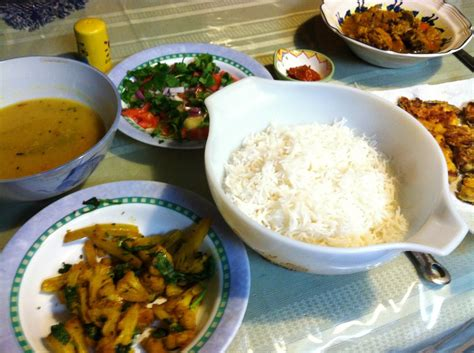 simple indian dinner you can cook even on weekdays mukti
