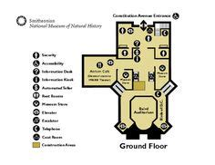 Discovery Of The Floor History - floor plans louvre museum search louvre