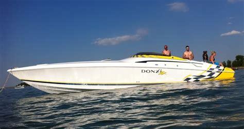 donzi boats speed donzi marine inc boat covers