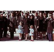 After Kennedys Death Wife Jacqueline Embodied Grace  NPR