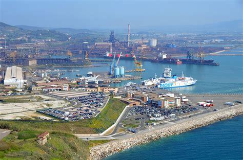 capitaneria di porto di piombino of piombino autorit 224 di sistema portuale mar