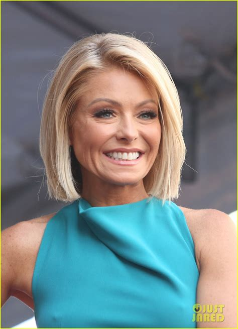 kelly ripa hair 1000 images about kelly ripa on pinterest