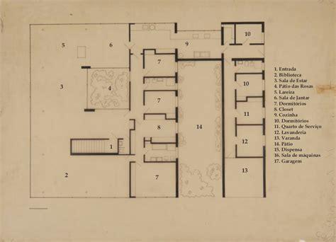 da casa projeto casa de vidro s 227 o paulo sp