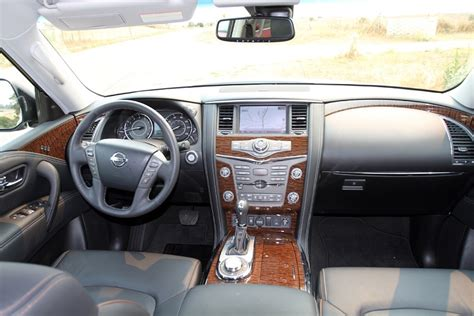 2017 nissan armada black interior 2018 nissan armada release date price interior