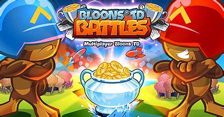 bloons td battles mod apk bloons td battles mod apk mega mod v3 5 0 android