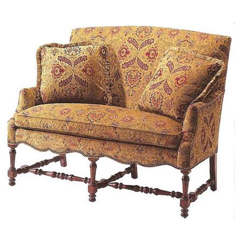 jacobean couch my antique world jacobean style furniture