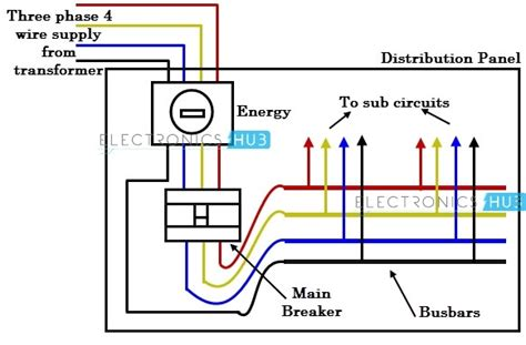 3 phase to 1 phase wiring diagram wiring wiring diagram