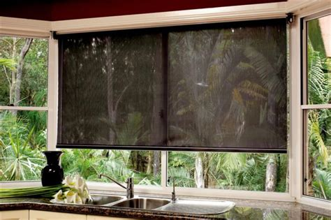 Sunscreen Blinds Sunscreen Blinds Northern Beaches Eastern Suburbs