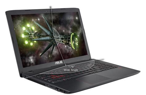 Laptop Asus Gaming Terbaru asus rog gl552vx laptop gaming terbaru murah dengan intel