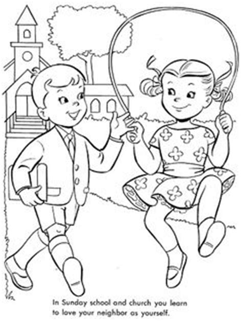 coloring page love your neighbor love your neighbor as yourself coloring pages matthew 22