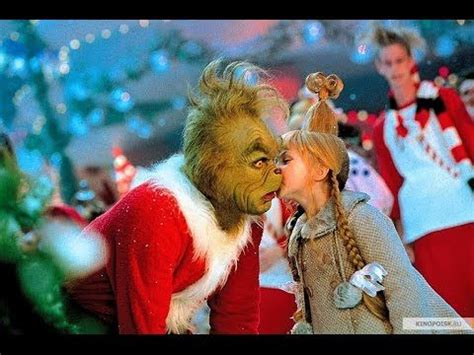 grinch stole christmas   jim carrey