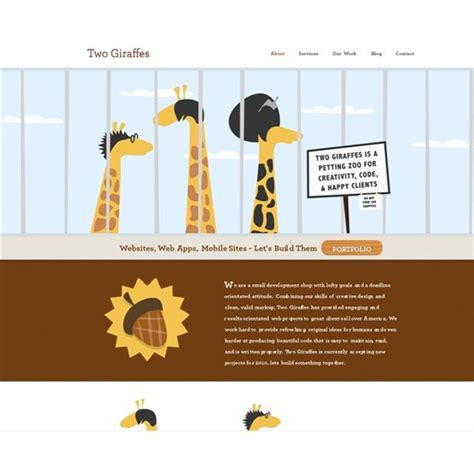 10 extraordinary free about us page templates