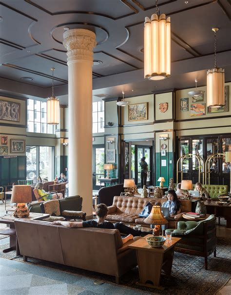 Interior Designer Nyc how ace hotel is redefining cities across the u s cond 233