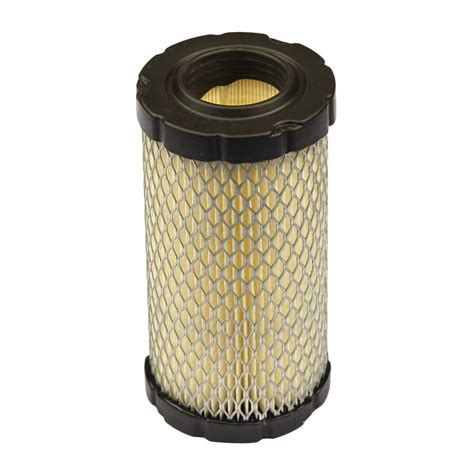 briggs stratton 3 in x 3 in x 5 75 in air filter