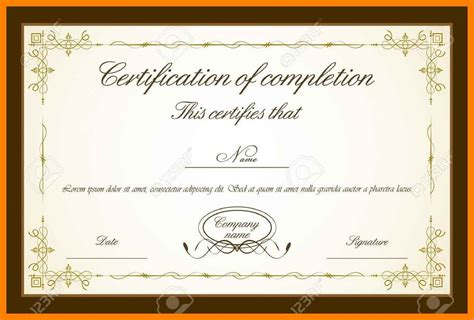 9 Certificate Backgrounds The Snohomish Times Certificates Templates Free